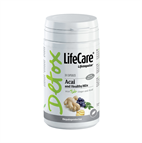 Life Impulse® Acai New Formula con zenzero biologico - codice 7340 Life Care
