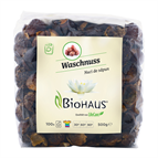 BioHAUS® Soap nuts for laundry - Code 950 Life Care