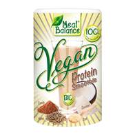 Vegan - Protein Smoothie Meal Balance® - Apport d'énergie - code 1307 Lifecare